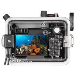 Podvodní pouzdro Ikelite pro Panasonic Lumix ZS70 TZ90 - 2