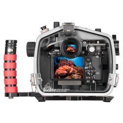 Podvodní pouzdro Ikelite pro Sony Alpha A7 III, A7R III, A9 - 2