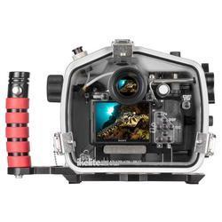 Podvodní pouzdro Ikelite pro Sony Alpha A7 II, A7R II, A7S II - 2