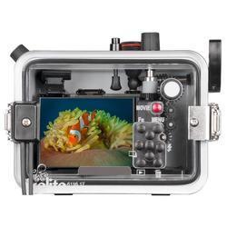 Podvodní pouzdro Ikelite pro Sony Cyber-shot RX100 Mark I, RX100 Mark II - 2