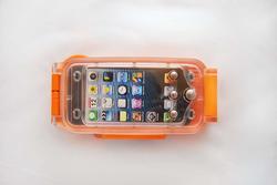 Podvodní pouzdro Meikon pro iPhone 5/5s - 2