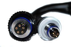 Synchronizační kabel Sea&Sea / N5 - 2
