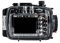 Podvodní pouzdro Fantasea pro Canon G9X a G9X Mark II - 2