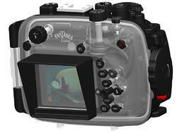 Podvodní pouzdro Fantasea pro Canon G16 - 2