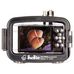 Podvodní pouzdro Ikelite pro Canon ELPH 350 HS, IXUS 275 HS - 2