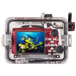 Podvodní pouzdro Ikelite pro Canon SX700 HS, SX710 HS - 2