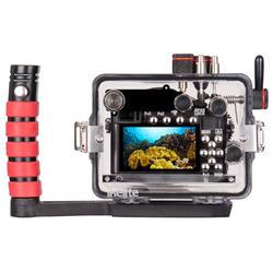 Podvodní pouzdro Ikelite pro Panasonic Lumix LX100, Leica D-Lux (Typ 109) - 2