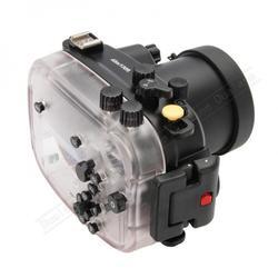 Podvodní pouzdro Meikon pro Sony A7/A7R/A7S 28-70 mm - 2