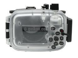 Podvodní pouzdro Meikon pro Canon G7X MarkII - 2