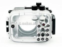 Podvodní pouzdro Meikon pro Canon EOS M3 22 - 2