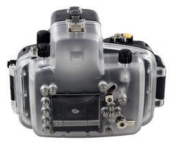 Podvodní pouzdro Meikon pro Nikon D7000 - 2