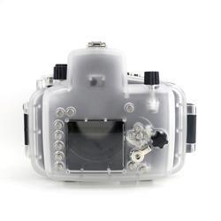 Podvodní pouzdro Meikon pro Nikon D7100 - 2