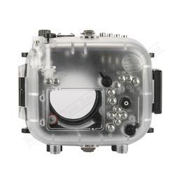 Podvodní pouzdro Meikon pro Canon EOS 70D - 2