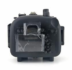 Podvodní pouzdro Meikon pro Canon EOS 600D - 2