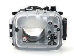 Podvodní pouzdro Meikon pro Canon G1X II - 2