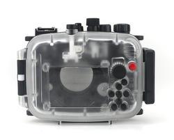 Podvodní pouzdro Meikon pro Panasonic GM1 - 2