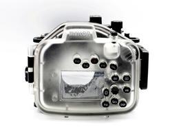 Podvodní pouzdro Meikon pro Panasonic LX-100 - 2