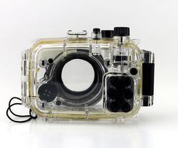 Podvodní pouzdro Meikon pro Sony RX100-II - 2