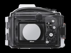 Podvodní pouzdro WP-N3 pro Nikon J4, 10-30 mm - 2