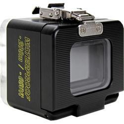 Podvodní pouzdro Nimar pro kameru GoPro HERO 4/3+/3 - 2