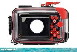 Podvodní pouzdro Olympus PT-056 - 2