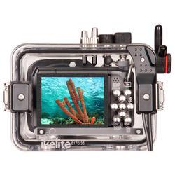 Podvodní pouzdro Ikelite pro Panasonic Lumix ZS35, TZ55 - 2
