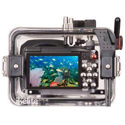 Podvodní pouzdro Ikelite pro Panasonic Lumix ZS45, TZ57 - 2
