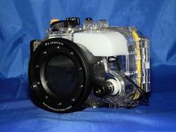 Podvodní pouzdro Meikon pro Sony RX100 - 2