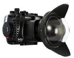 Fantasea Wide Angle Lens UWL-09F, M67 - 2