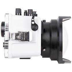 Podvodní pouzdro Ikelite pro Canon EOS 250D Rebel SL3, EOS 200D Mark II, Kiss X10 - 3