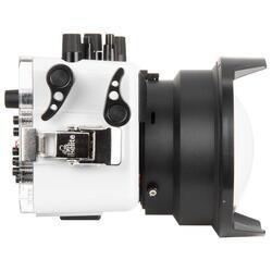 Podvodní pouzdro Ikelite pro Canon EOS M6 Mark II - 3