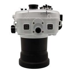Podvodní pouzdro SeaFrogs pro Sony A7RIII - 3