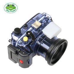 Set Sony RX100 + pouzdro SeaFrogs - 3