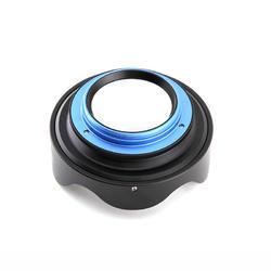 Weefine Wide Angle Lens WFL12, M67 - 3