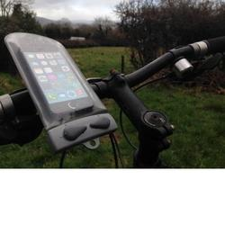 Aquapac Mini Bike-Mounted Case - 3