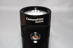 Video světlo CameraFISH 2400UVR - 3