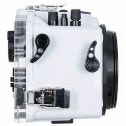 Podvodní pouzdro Ikelite pro Canon EOS 850D Rebel T8i, Kiss X10i - 3