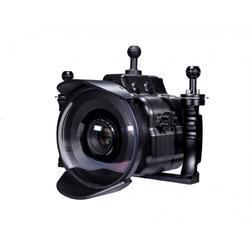 "Nimar Dome d.165 mm (6"") Optické sklo - 3"
