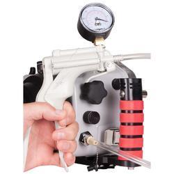 Sada Vakouvý ventil + pumpa - 3