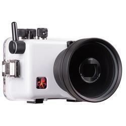Podvodní pouzdro Ikelite pro Panasonic Lumix ZS100, TZ100, TZ101 - 3