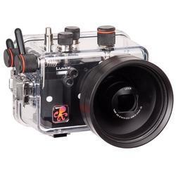 Podvodní pouzdro Ikelite pro Panasonic Lumix ZS50 TZ70 - 3