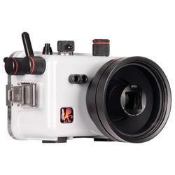 Podvodní pouzdro Ikelite pro Panasonic Lumix ZS60 TZ80 - 3