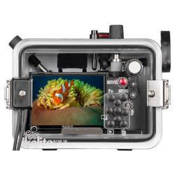 Podvodní pouzdro Ikelite pro Sony Cyber-shot RX100 Mark VI/VII - 3
