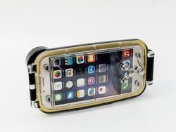 Podvodní pouzdro Meikon pro iPhone 6 - 3