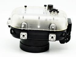 Podvodní pouzdro Meikon pro Olympus E-P5 17 mm - 3