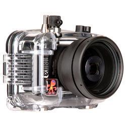 Podvodní pouzdro Ikelite pro Canon ELPH 350 HS, IXUS 275 HS - 3
