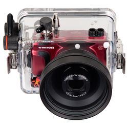 Podvodní pouzdro Ikelite pro Canon SX700 HS, SX710 HS - 3