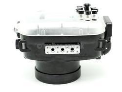 Podvodní pouzdro Meikon pro Canon G5X - 3