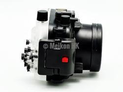 Podvodní pouzdro Meikon pro Canon G7X - 3