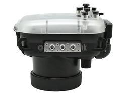 Podvodní pouzdro Meikon pro Canon G7X MarkII - 3